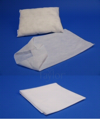 SureFit™ Disposable Pillow Cases
