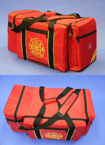 Taylor Fire Fighter Gear Bags